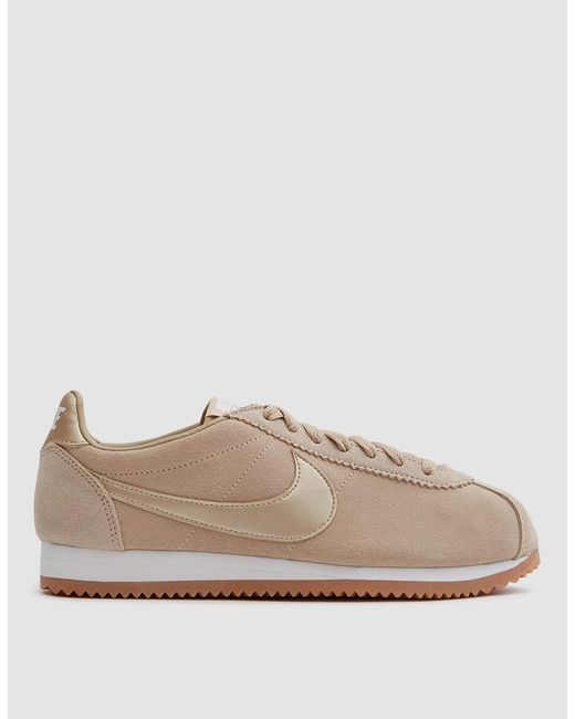 Shoes Similar To Cortez Leather