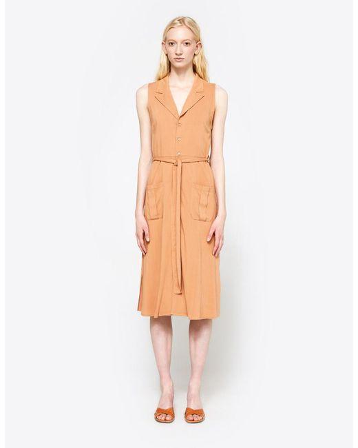 Farrow - Multicolor Castro Dress - Lyst