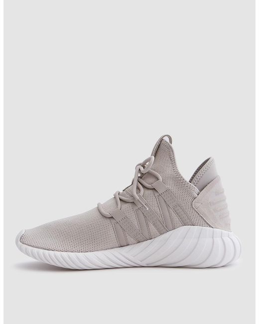 Cheap Adidas Originals Tubular Doom PK Primeknit Pale Nude Clear Brown