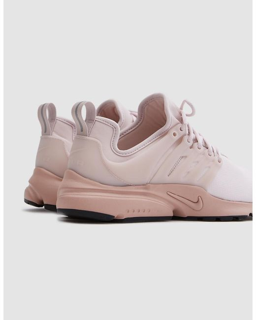 f01eb2c6d87b ... ebay nike air presto se in silt red particle pink for men lyst 21e9c  7a6e8
