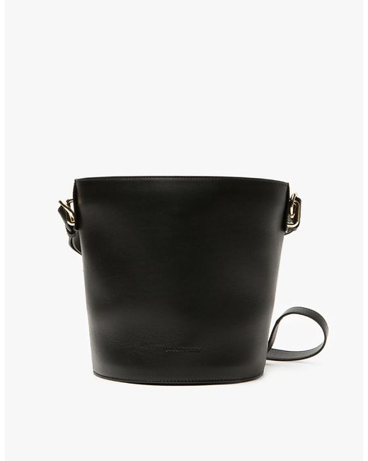 J.W. Anderson - Black Bucket Bag - Lyst