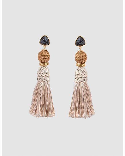 Lizzie Fortunato - Multicolor Modern Craft Drop Earrings - Lyst