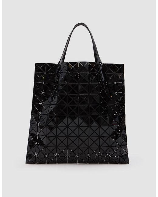 3a71f74dec Bao Bao Issey Miyake - Black Prism Basic Tote - Lyst ...
