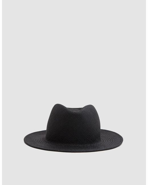Clyde - Black Shade Hat - Lyst