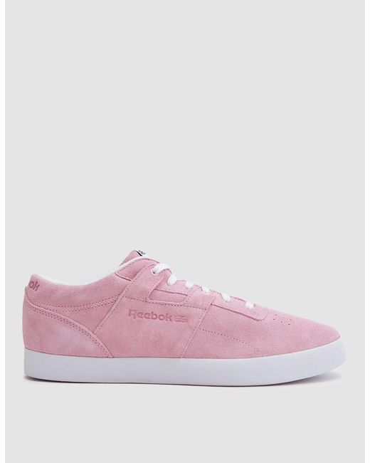 Reebok - Pink Workout Clean Fvs Billys - Lyst