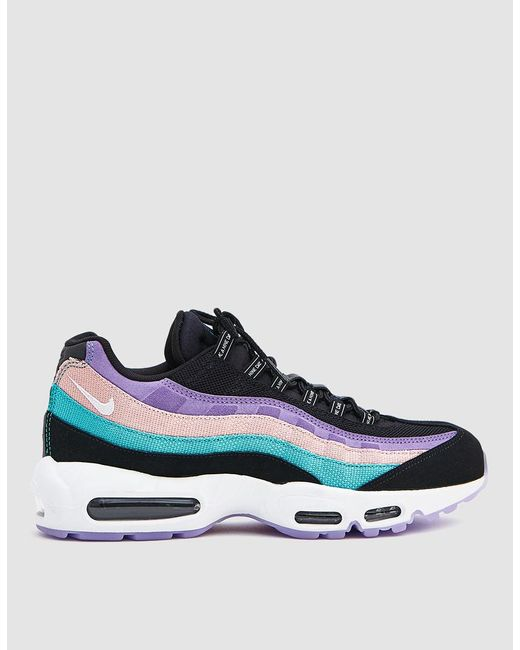 dc43b467edb Nike - Multicolor Air Max 95 Nd Sneaker for Men - Lyst ...