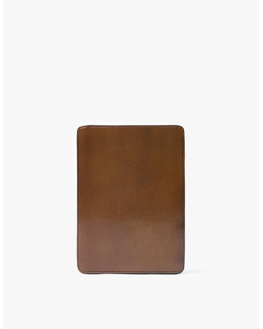 Il Bussetto | Blue Card And Document Holder | Lyst
