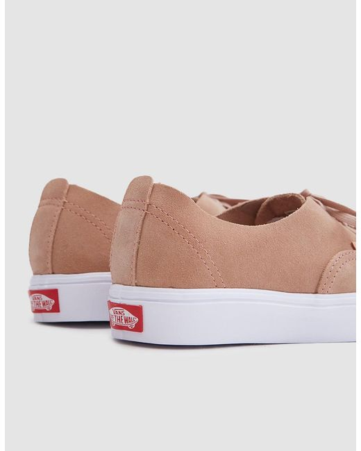 vans decon lite