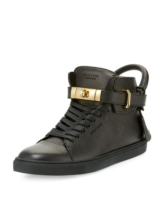 Buscemi Mm Shoes For Sale