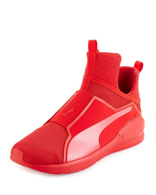High Heel Training Shoes