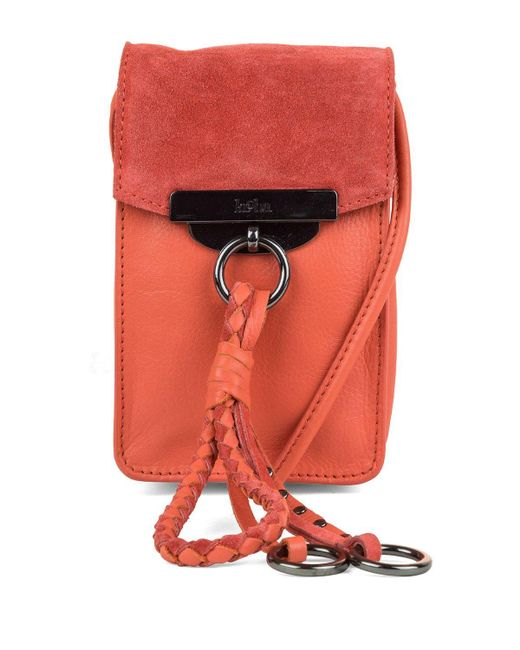 Kooba | Multicolor Dionne Crossbody Phone Pouch | Lyst