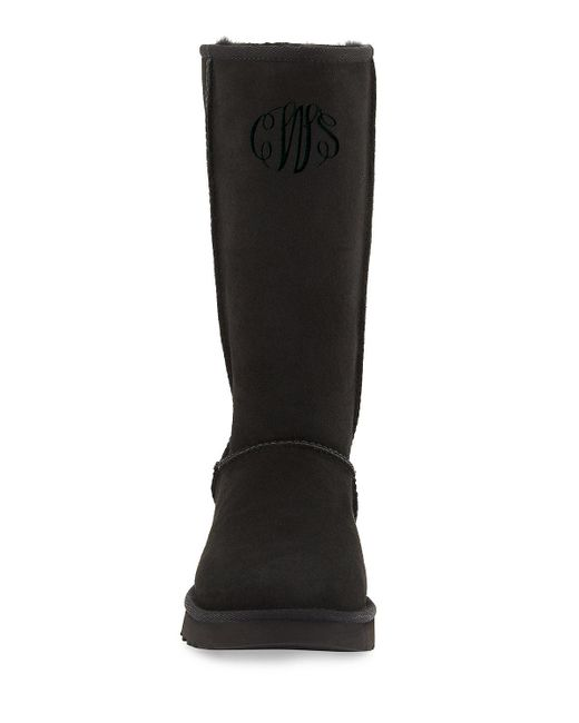 Ugg - Gray Classic Tall Boots - Lyst