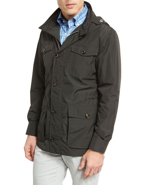 Peter Millar | Multicolor All-weather Discovery Jacket for Men | Lyst
