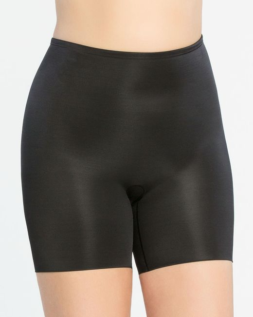 Spanx - Natural Power Conceal-her® Thigh Shaper - Lyst