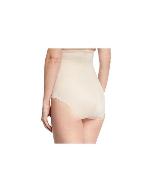 Tc Fine Intimates | Natural Firm Control High-waist Briefs | Lyst