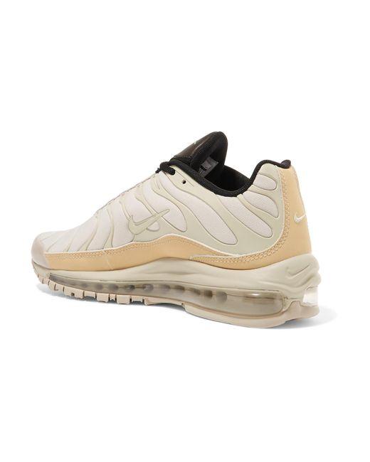 b6c898b37135e7 ... Nike - Natural Air Max 97 Plus Neoprene