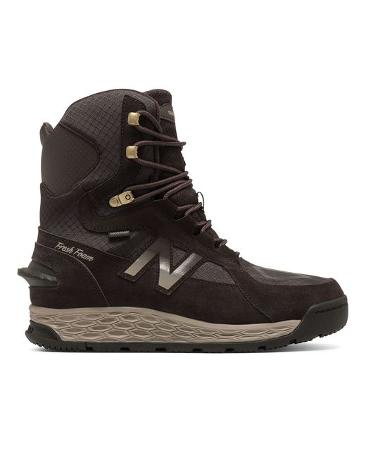 New Balance | Brown Fresh Foam 1000 Boot Fresh Foam 1000 Boot for Men | Lyst