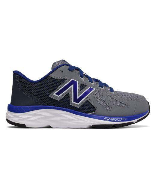 New Balance | Blue Mb4040 for Men | Lyst