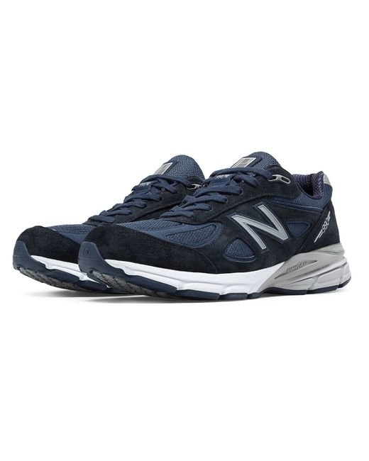 New Balance   White Trainers for Men   Lyst