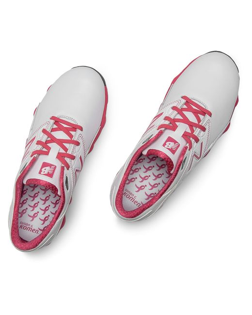 New Balance Pink Ribbon Minimus Lx Golf Pink Ribbon