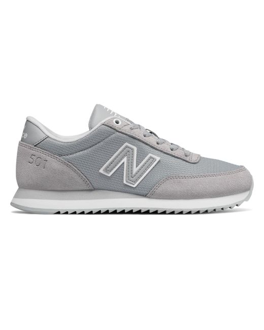 New Balance - Multicolor 501 Heritage - Lyst