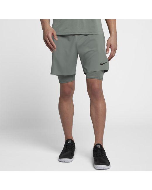 f0df1c262506 Nike - Green Court Flex Ace Men s 7