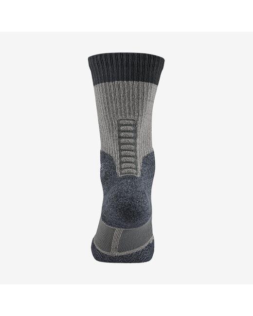 Nike | Gray Skate Crew 2.0 Sock for Men | Lyst
