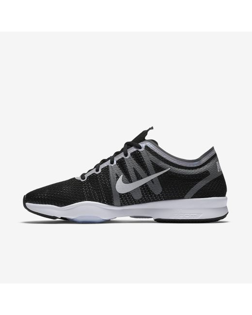 Nike | Gray Free 5.0 Tr Fit 5 Print | Lyst
