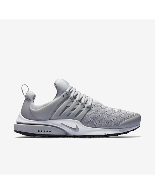 Nike | Blue Air Presto Se for Men | Lyst