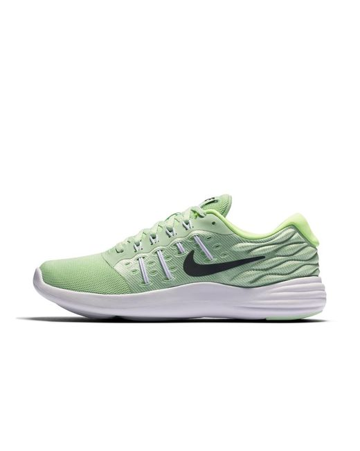 Nike | Green Lunarstelos Women's Running Shoe | Lyst