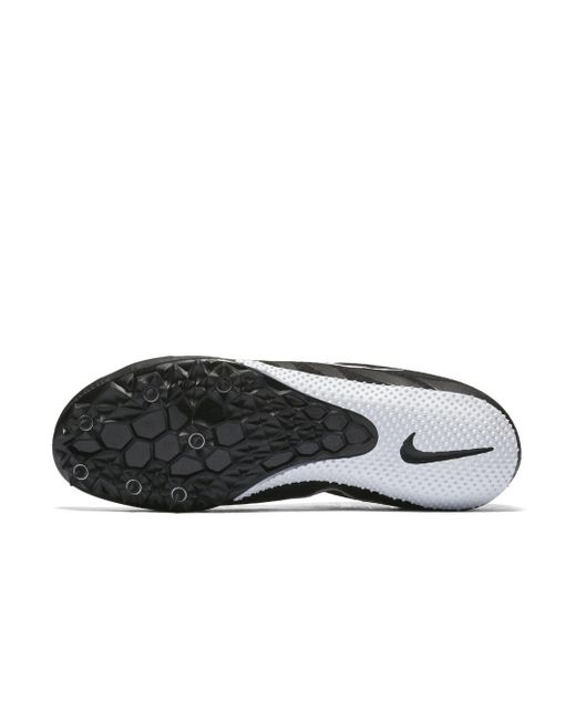 b456f3c7 Nike Zoom Rival S 9 Track Spike in Black - Lyst