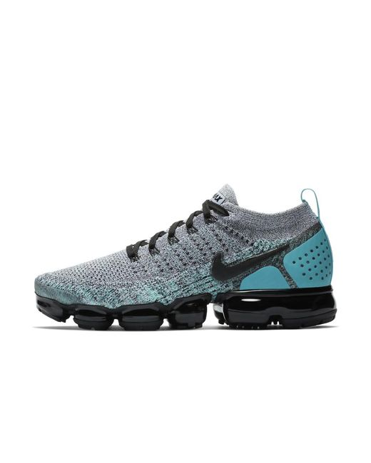 ... Nike - Multicolor Air Vapormax Flyknit 2 Running Shoes for Men - Lyst  performance sportswear 93a2c ... fd40d4267