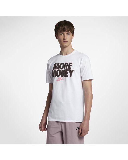 Lyst - Nike Sportswear