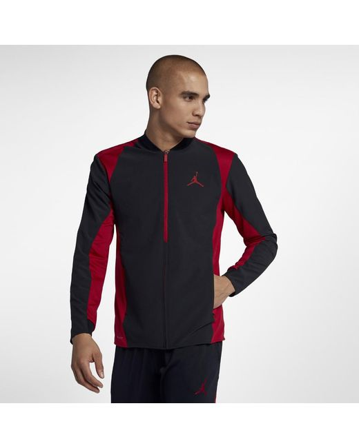 c34f7afd9b0e Lyst - Nike Ultimate Flight Men s Basketball Jacket