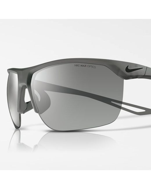 Nike - Trainer Sunglasses (black) - Lyst
