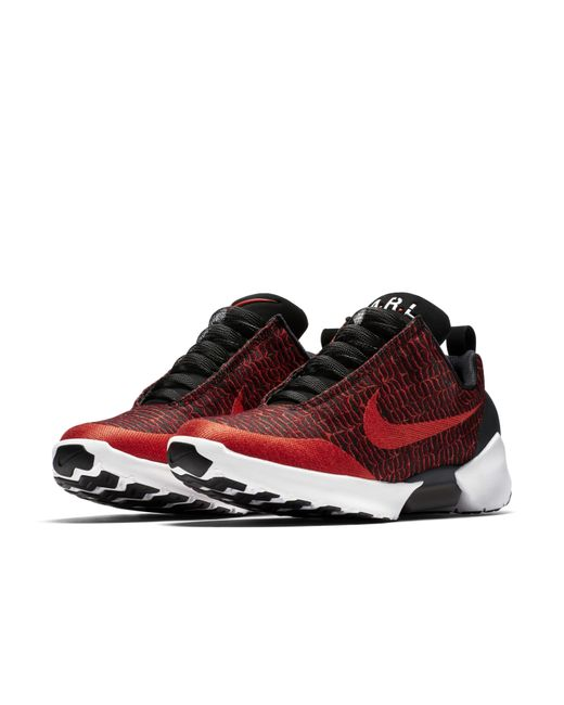 26e7008563d9 ... Nike - Red Hyperadapt 1.0 Shoe (uk Plug) for Men - Lyst ...