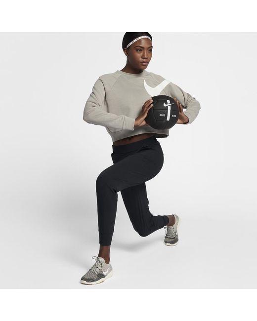 Nike - Black Bliss Lux Women's Training Pants - Lyst