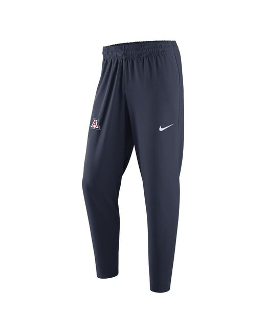 Nike | Blue College Elite Fleece (arizona) Men's Pants for Men | Lyst