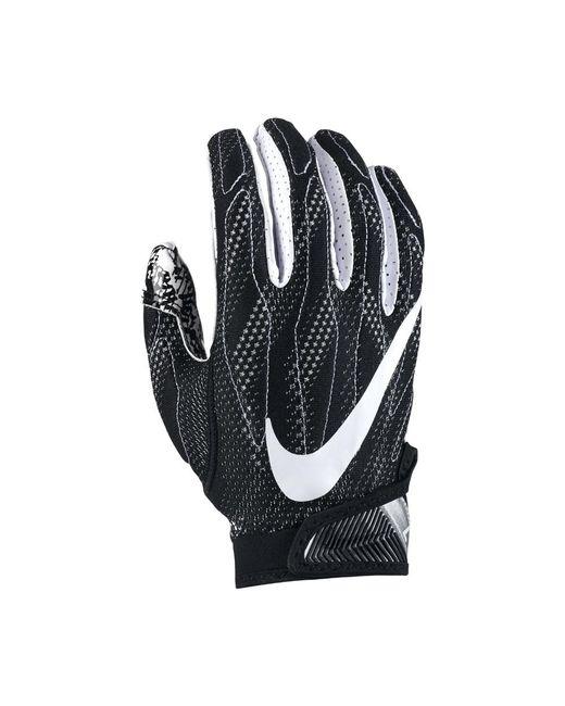 Nike   Black Superbad 4 Men's Football Gloves for Men   Lyst