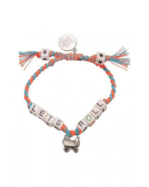 Venessa Arizaga - Orange Exclusive | Let's Roll Bracelet - Lyst