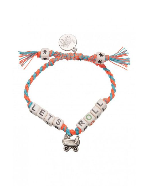 Venessa Arizaga | Orange Exclusive | Let's Roll Bracelet | Lyst