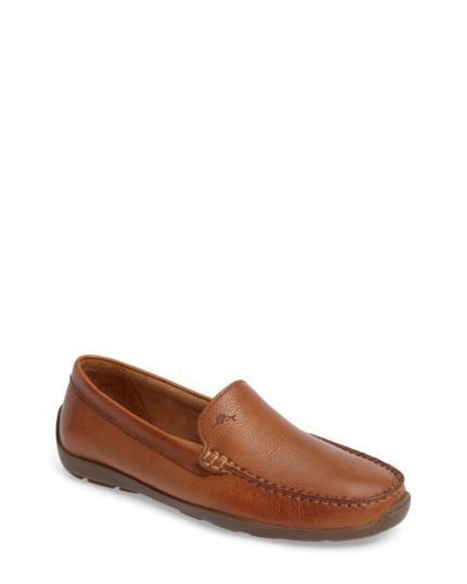 Tommy Bahama - Brown Orion Venetian Loafer for Men - Lyst
