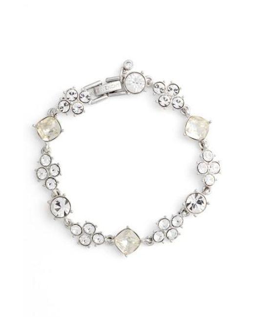 Givenchy   Metallic Devon Line Bracelet   Lyst