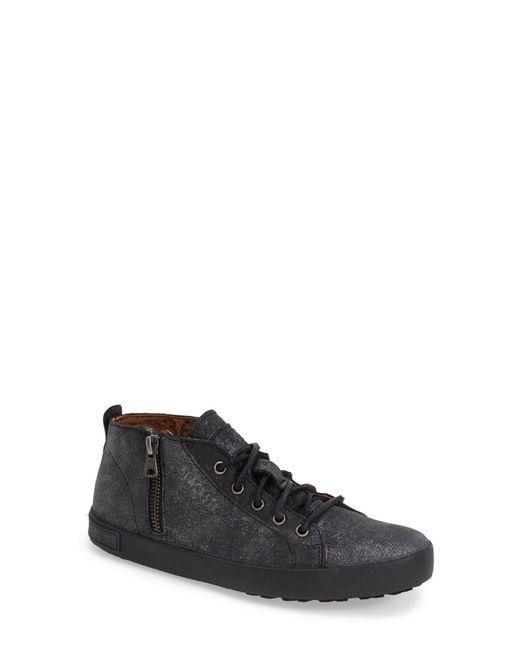 Blackstone - Black 'jl17' Sneaker - Lyst