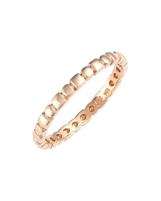Bony Levy - Pink 14kt Beaded Ring (nordstrom Exclusive) - Lyst