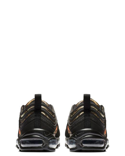 on sale 07f28 524f7 ... Nike - Black Air Max 97 Rlt Sneaker for Men - Lyst