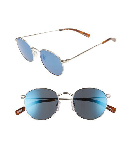 Raen - Blue Benson 51mm Sunglasses for Men - Lyst