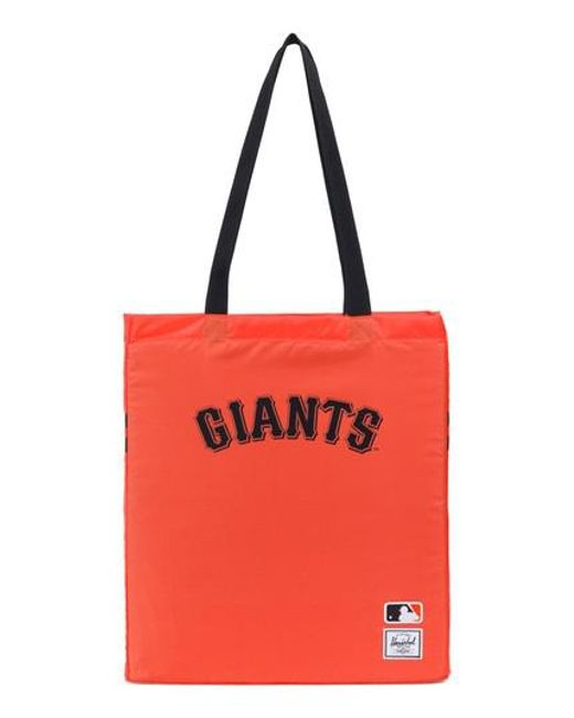 2799207eae Herschel Supply Co. Packable - Mlb National League Tote Bag in Red ...