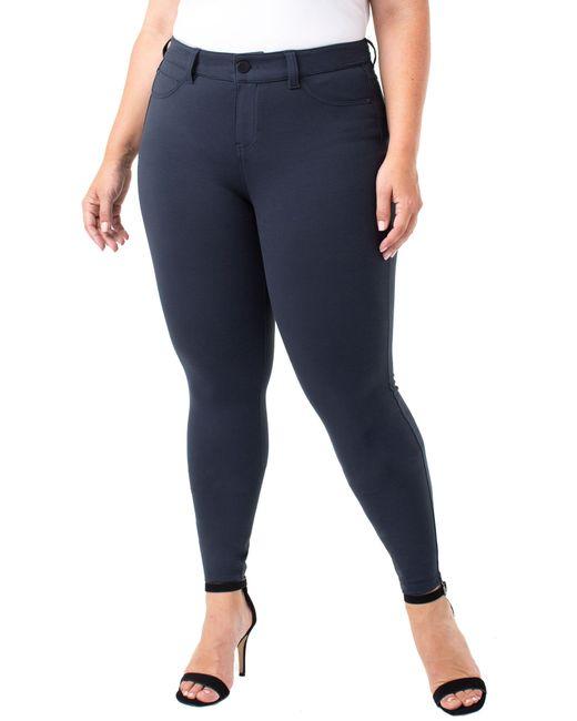 Liverpool Jeans Company - Blue Madonna Leggings - Lyst