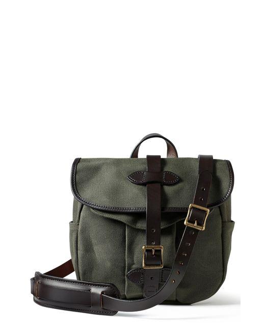 Filson - Blue Small Field Bag - for Men - Lyst